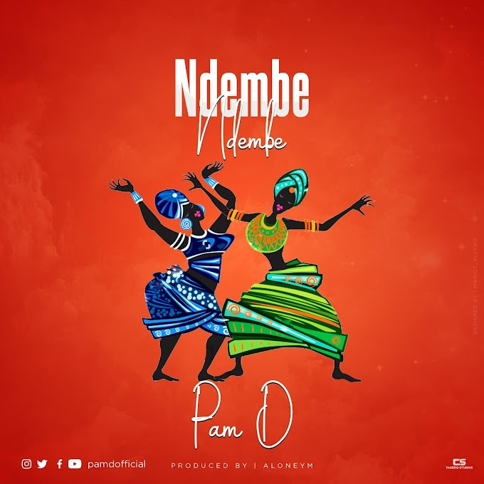AUDIO | Pam D - Ndembe Ndembe | Download