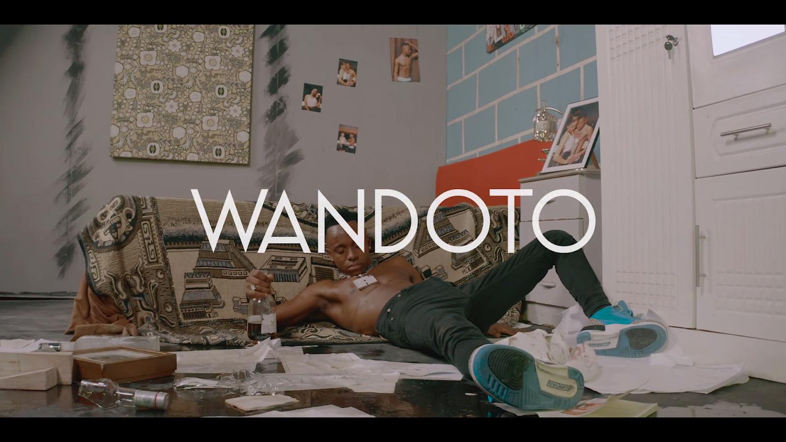 Ibraah – Wandoto