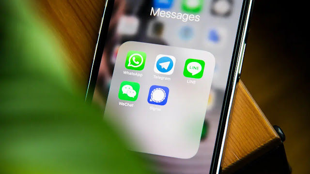 WhatsApp finally makes it possible to send better quality photos and images