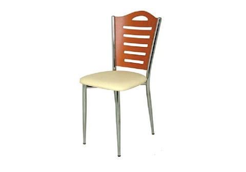 Tutku Papel Mutfak Sandalyesi