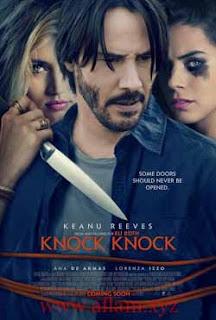 مشاهدة مشاهدة فيلم Knock Knock 2015 مترجم