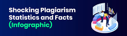 shocking plagiarism statistics and fact