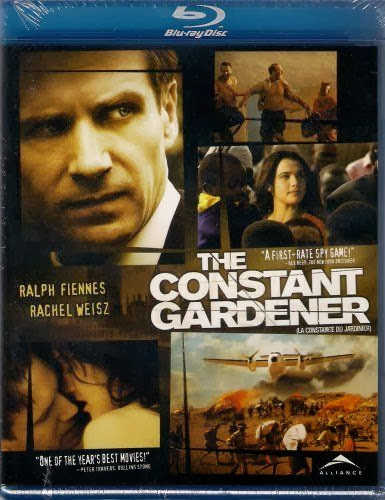 The Constant Gardener 2005 Hindi Dubbed Dual Audio BRRip 720p
