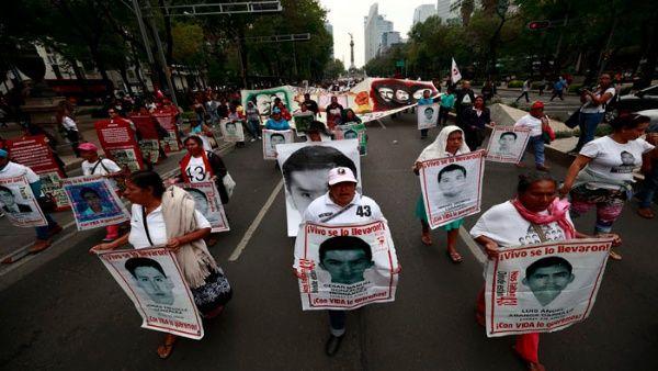 ONU y México firman acuerdo para asesorar a la Comisión de justicia en caso Ayotzinapa