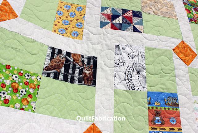 social distance quilt blocks