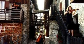 Broadway sulle Dolomiti: Dal 3 luglio al 20 agosto 2019 - il Trentino Music Festival. Con la Music Academy International di NY, Mezzano di Primiero risuonerà di concerti e musical. Tutti gratuiti.