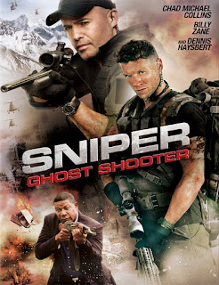 Sniper: Ghost Shooter (2016) Online