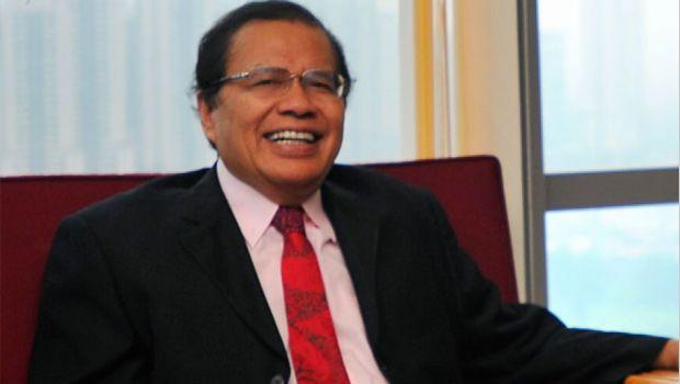 Rizal Ramli : Kami Berhentikan Pulau G, Tahunya Ada Macan Dibelakang. Digusurlah Rizal Ramli.