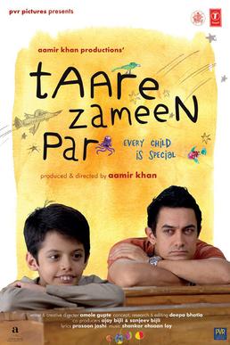 Taare Zameen Par (2007) Bollywood Full Movie Watch Online