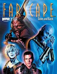 Farscape Online Free