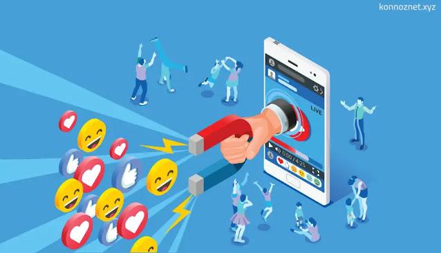 ماذا يعني التسويق الفيروسي viral marketing؟