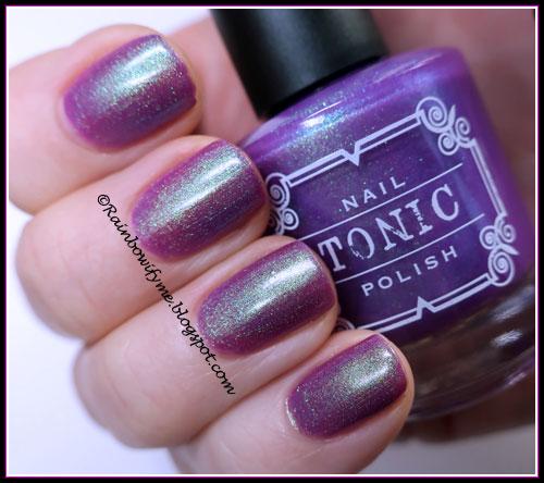 Tonic Polish: Euphorealis