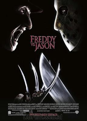 Sinopsis film Freddy vs. Jason (2003)