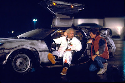 "Las tecnologías de ""Back To The Future"" que son una realidad."