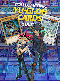 Yu-Gi-Oh! Duel Links APK MOD (Always Win) for Android ...