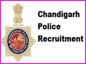 Chandigarh Police Constable Recruitment 2017 Male & Female Bharti