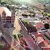 IBITIARA-BA: VEJA A CIDADE DE IBITIARA VISTO DE CIMA ( FOTOS DE DRONE )