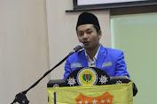 Gubernur Ngaku Dipuji Presiden, PKC PMII Anggap Gubernur Ngebet Ingin Dipuji