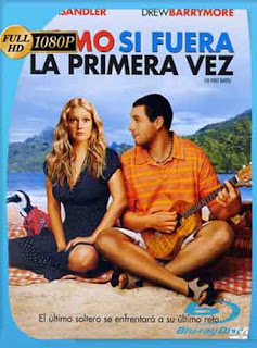 Como Si Fuera la Primera Vez (2004) HD [1080p] Latino [GoogleDrive] DizonHD