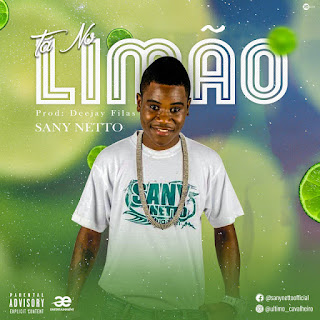 Sany Netto - Tá No Limão (Afro Naija) Download Mp3