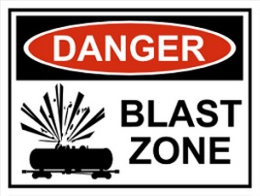 famous blast words