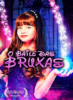 O Baile das Bruxas - HDRip Dual Áudio