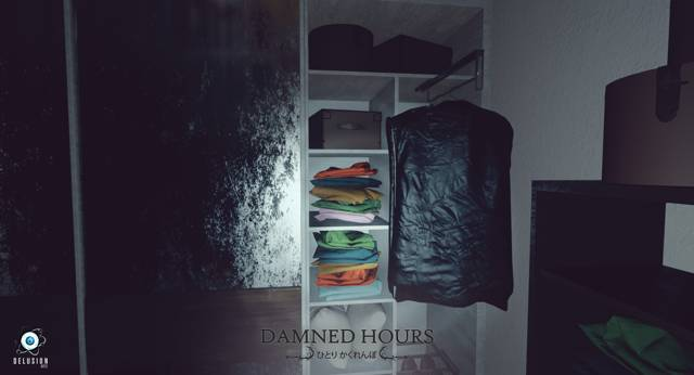 Damned Hours PC Full Español