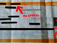 Cara Mengetahui Username dan Password Bawaan Telkom Speedy