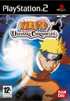Naruto Uzumaki Chronicles PS2 Torrent