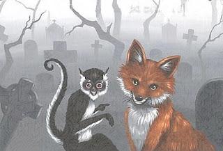 La volpe e la scimmia millantatrice - Esopo