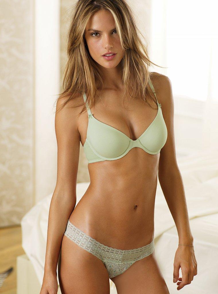 Nude Lingerie Photos