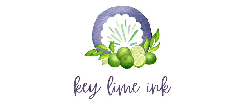 Key Lime Ink