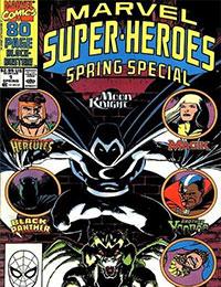 Marvel Super-Heroes (1990)