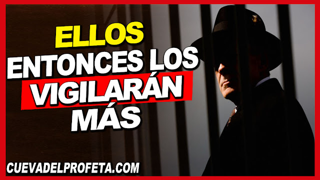 Ellos entonces los vigilarán más detenidamente - William Marrion Branham en Español