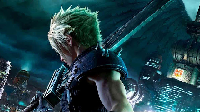 Jogamos a demo de Final Fantasy VII Remake