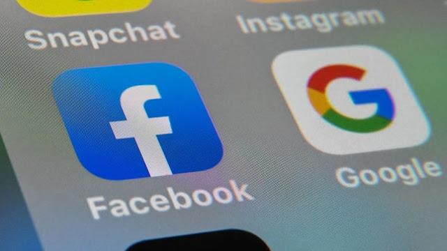 Corona Virus को ट्रैक करने की कोशिश में जुटे फेसबुक और गूगल