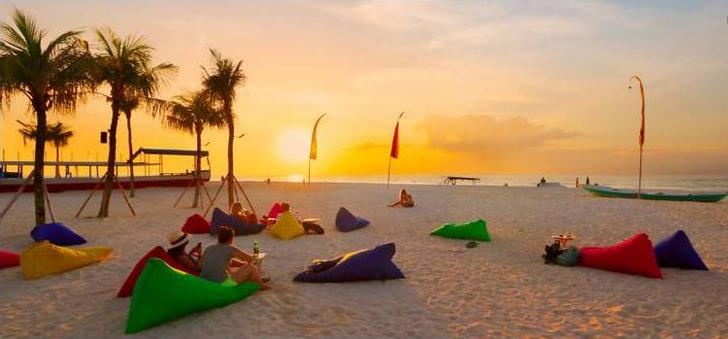 Tempat Wisata Di Bali Yang Wajib Anda Kunjungi Gedebog Pisang