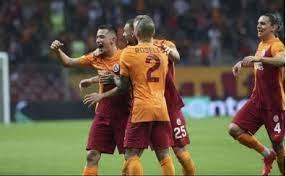 19 Eylül 2021 Pazar Galatasaray - Alanyaspor maçı Taraftarium24 izle - Justin tv izle - Jestyayın izle - Selçukspor izle - Canlı maç izle