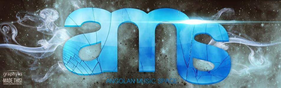 Angolan Music Space - Blog