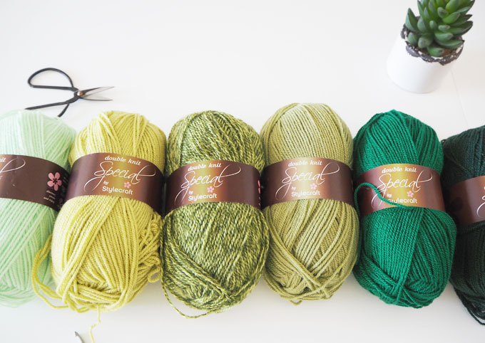 Crochet | Corner to Corner Blanket Part 1 | Casting on & Increasing