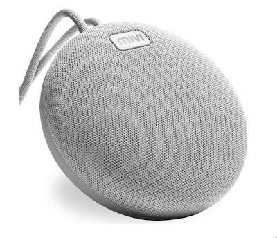 Mivi Roam Ultra-Portable Wireless Speaker