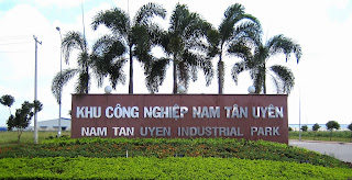 Bán thẻ cảm ứng chấm công ở Nam Tân Uyên