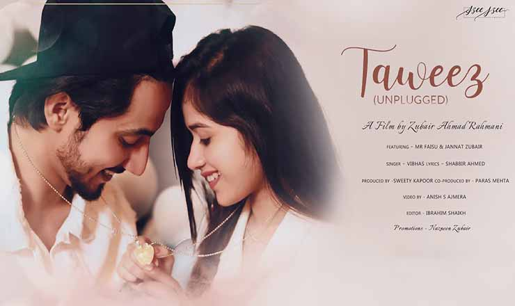 Taweez Lyrics in Hindi