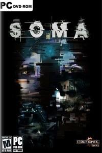 Download PC Game Soma Full Version – RELOADED