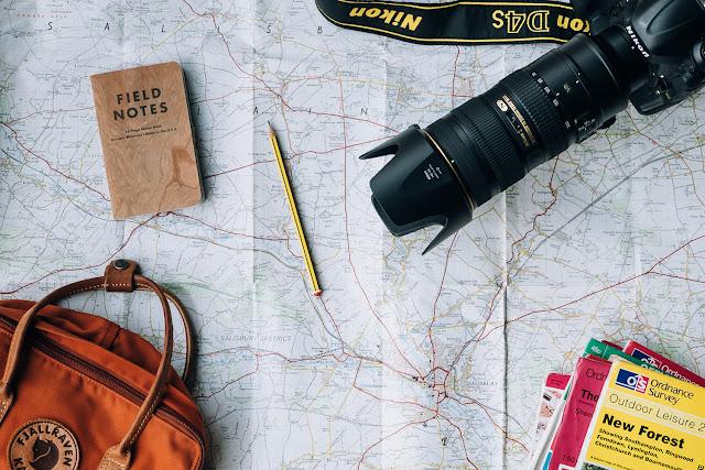 Tips Memilih Destinasi