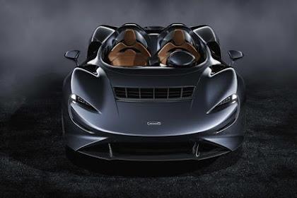 2020 McLaren Elva Review