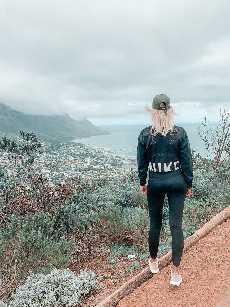 lions head hike trail