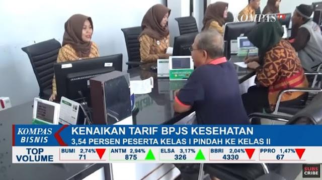 Warga Deli Serdang Menyesal Pilih Jokowi, Susah Cari Uang, Hingga BPJS Naik Tak Mampu Bayar Tunggakan Selama 5 Tahun