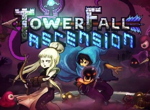 δωρεάν το «TowerFall Ascension»