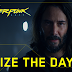 Watch the New Cyberpunk 2077 Commercial Starring Keanu Reeves!